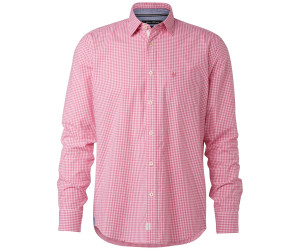 Rosa Hemd von Marco Polo
