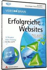 video2brain Erfolgreiche Websites - Planen, ges...