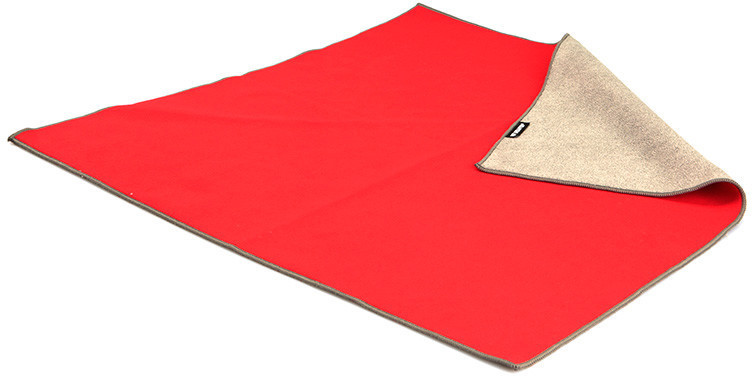 Image of Japan Hobby Tool Easy Wrapper 35x35 cm red
