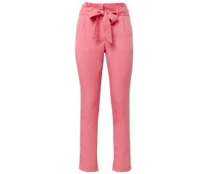 best quality cute first look Tom Tailor Trousers (1009731) bright rose ab 59,99 ...