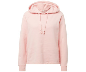 Tom Tailor Hoodie mit Struktumuster blush pink (1008431