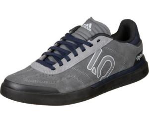 adidas Five Ten Sleuth DLX Mid Cut Schuhe Herren core black