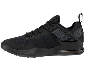 Nike ZOOM DOMINATION TR 2 BlackAnthraciteBright Crimson | Homme Fitness