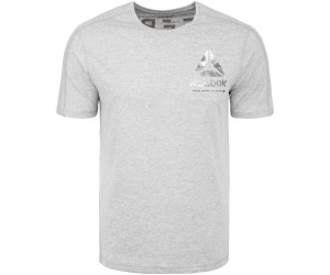 Herren T Shirt Reebok Training Speedwick Black | Sportega.at