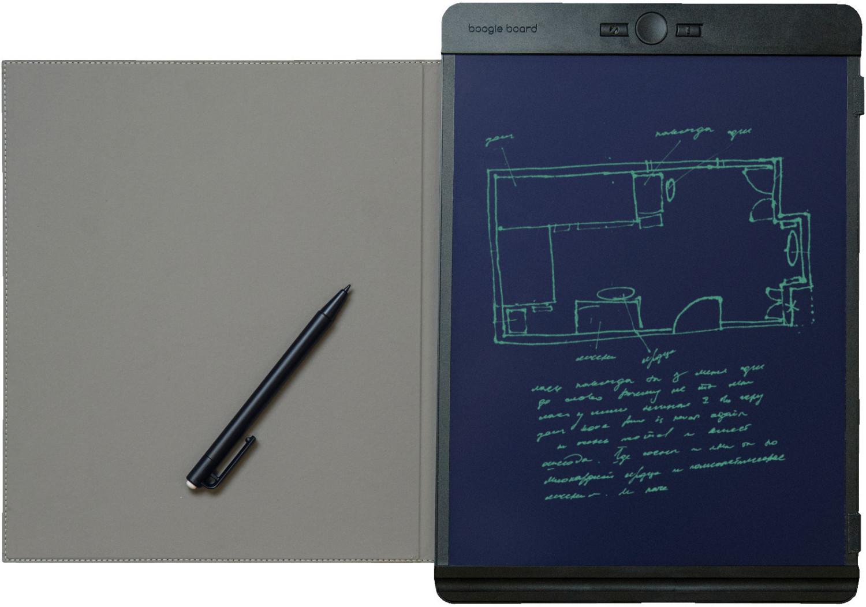 Image of Improv BOOGIE BOARD Blackboard