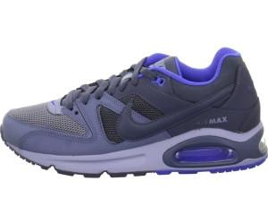 Nike Air Max Command bluegrey ab 97,99 € | Preisvergleich