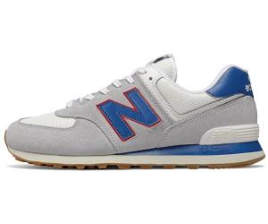 Sneakers NEW BALANCE ML574ERH Bunt Grau