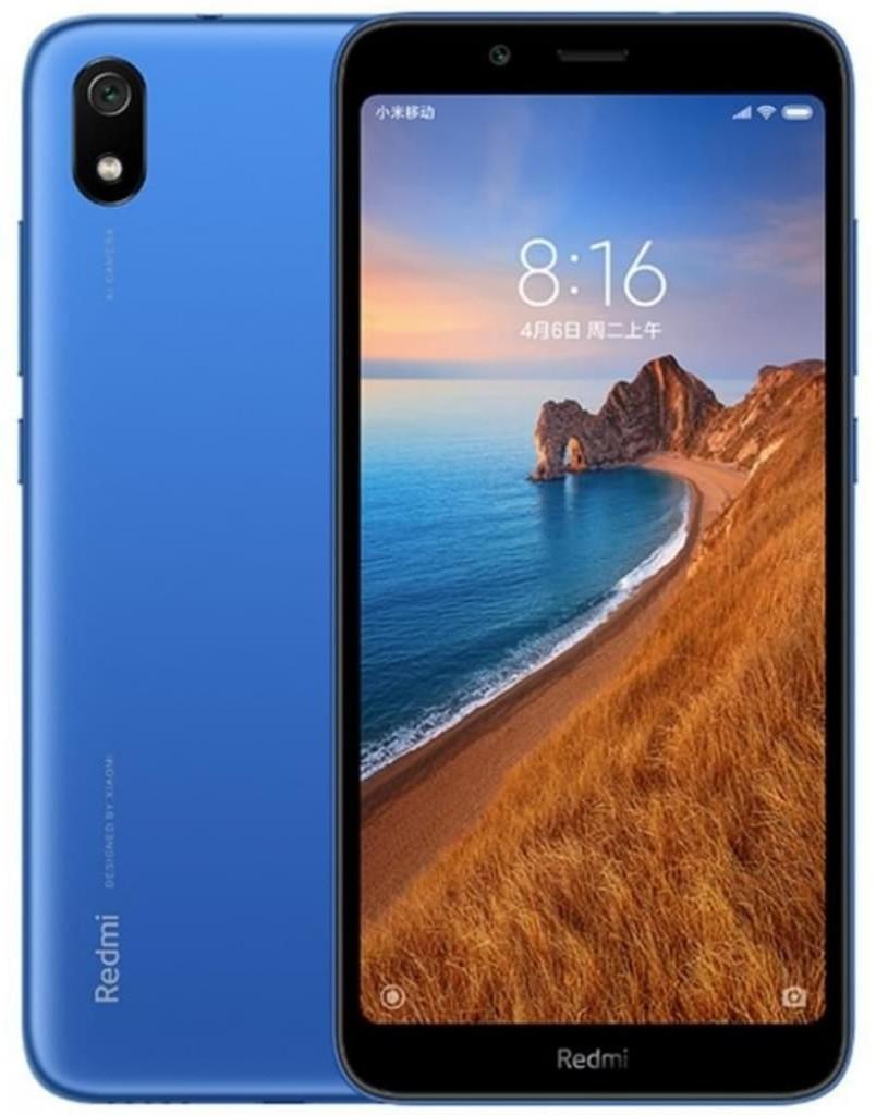 Image of Xiaomi Redmi 7A 32GB 2GB Blue