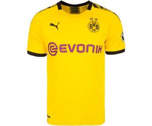 Puma Borussia Dortmund Jersey 2020