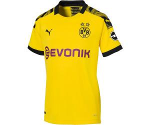 Puma Borussia Dortmund Trikot 20192020 Auswärts Damen