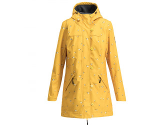 blutsgeschwister Wild Weather Long Anorak frisian seagull ab