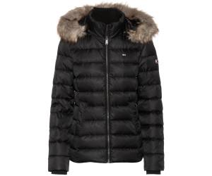 Tommy Hilfiger Essential Hooded Down Jacket (DW0DW06774) ab