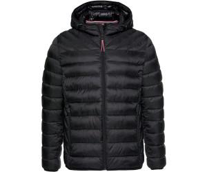 Napapijri Puffer Jacket Aerons Hood black (N0YI4X 041) ab