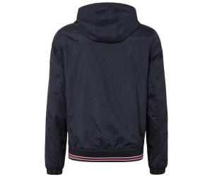 Tom Tailor Jacket blue jacket structure (1007511 15721) ab