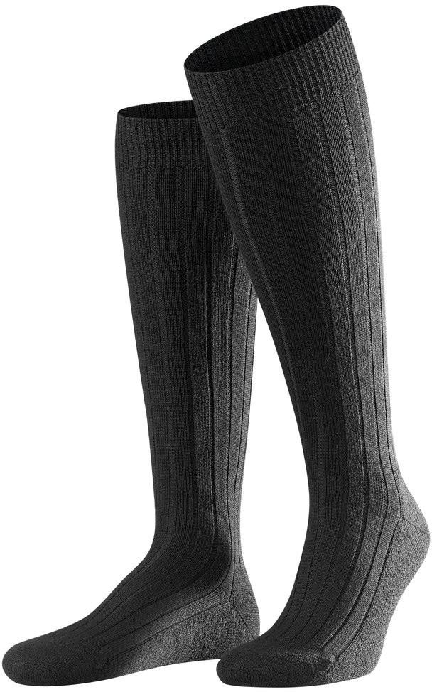 Falke Teppich im Schuh black (15410-3000)