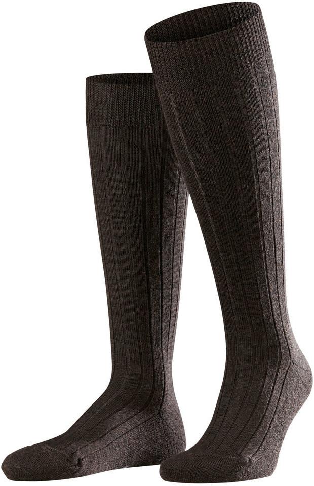 Falke Teppich im Schuh dark brown (15410-5450)
