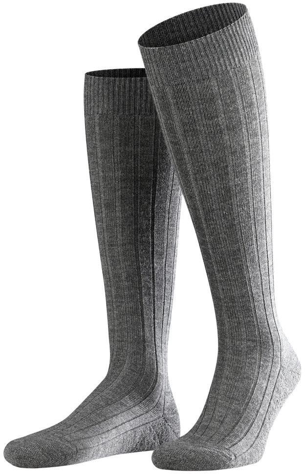 Falke Teppich im Schuh dark grey (15410-3070)