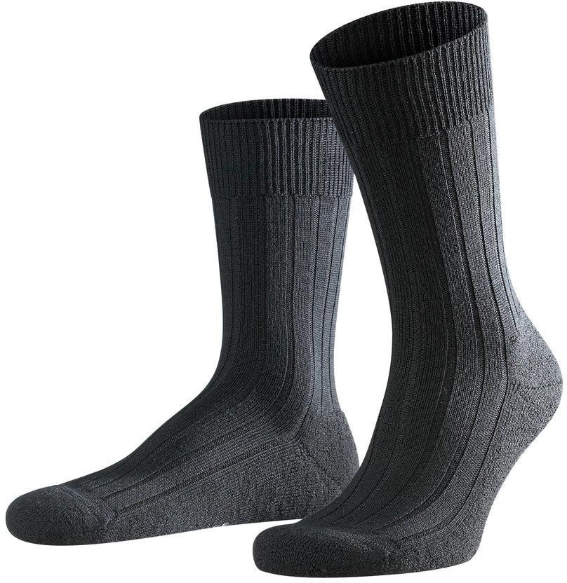 Falke Teppich im Schuh black (14402-3000)