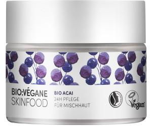 Bio:Végane Skinfood Bio Acai Tagescreme (50ml)