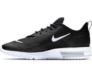 Nike Air Max Sequent 4.5 blackwhite ab 69,99