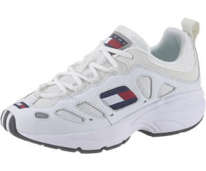 Tommy Hilfiger Sneaker low Chunky Heritage Wmns Weiß Damen