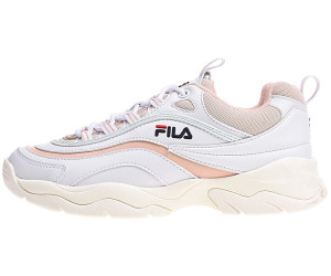 Fila Ray Low Wmn whitespanish villa ab 53,40