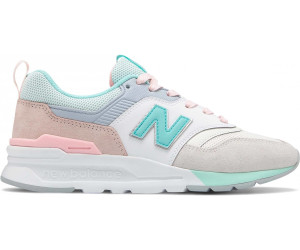 New Balance 997H Women sea salt/light tidepool ab 85,58 ...