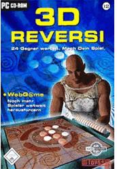 3D Reversi (PC)