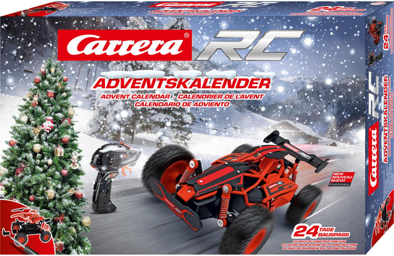 Stadlbauer Carrera RC Car 2019