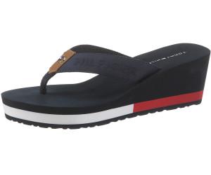 Tommy Hilfiger Wedge Beach Sandals (FW0FW03863) ab 32,67