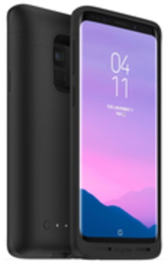 Image of Mophie Juice Pack (Galaxy S9)