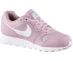 Nike MD Runner 2 Wmns plum chalkwhite ab 44,09