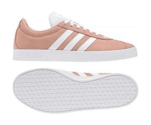 Adidas VL Court 2.0 dust pinkftwr white ab 35,72
