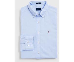 GANT Herren The Oxford Shirt Slim Bd Hemd mit Button-Down-Kragen