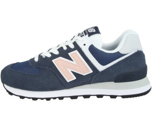 New Balance WL574 outerspace/oyster pink ab 60,77 ...