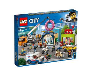 60204 Lego City Ospedale