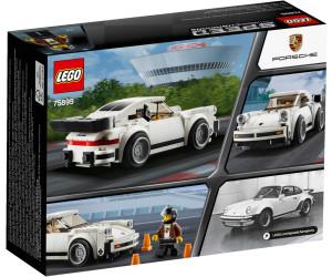 LEGO® 75895 SPEED CHAMPIONS 1974 Porsche 911 Turbo 3.0 NEU /& OVP