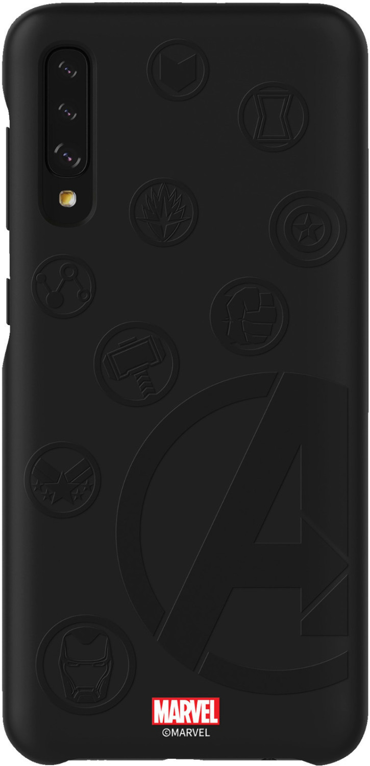 Image of Samsung Galaxy Friends Cover (Galaxy A50) Marvel's Avengers 4 Endgame
