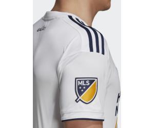 adidas LA Galaxy Heimtrikot Weiß   adidas Deutschland