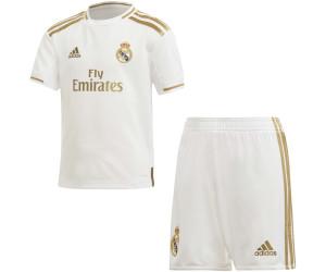 Real Madrid Miniatur-Trikot m Saugnapf Minikit