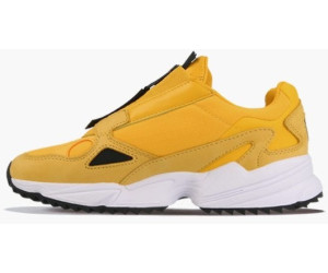 Adidas Falcon Zip goldblackftwr white a € 113,50 | Miglior