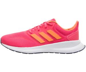 adidas Performance, RUNFALCON Laufschuhe, pink   mirapodo