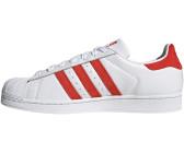 adidas schue, Adidas Schuhe SUPERSTAR 2.5 WeißGold