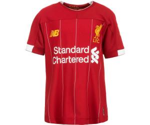 New Balance FC Liverpool Youth Home Trikot 2020 ab 38,00 ...