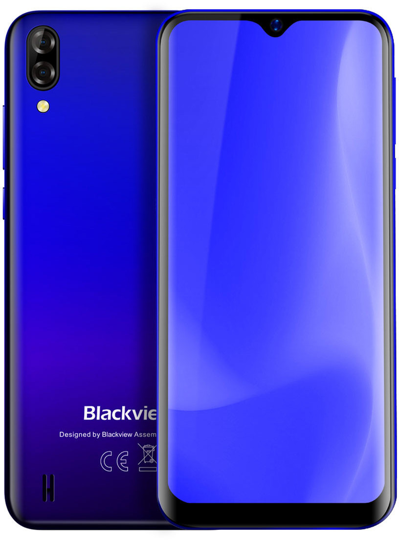 Image of Blackview A60 Blue