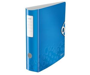 Alle 8 aktuellen Farben Leitz Briefkorb WOW A4 8 - Pack, Farblich Sortiert
