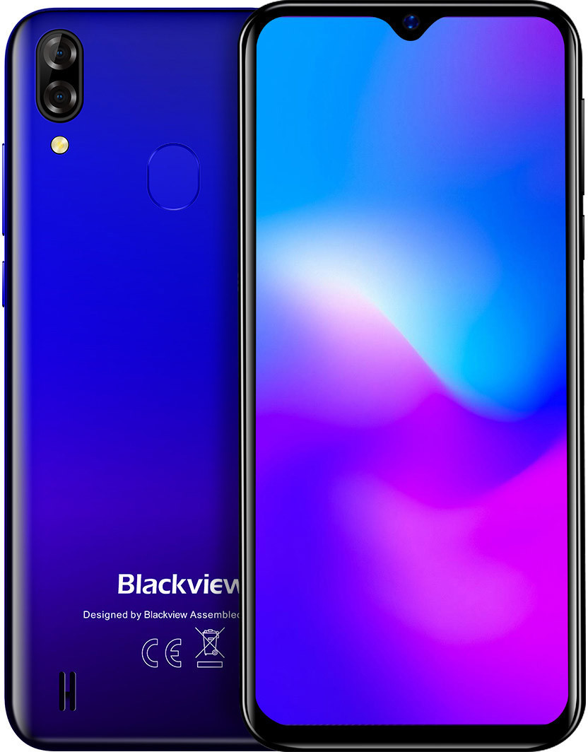 Image of Blackview A60 Pro Blue