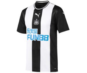 Puma Newcastle United FC Home Trikot 2020
