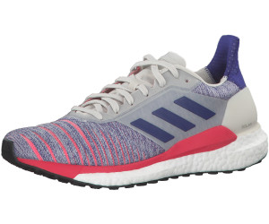 Adidas Solar Glide Women white/red/blue ab 66,32 ...