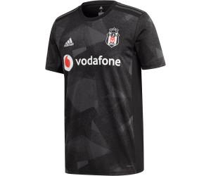 adidas Beşiktaş JK Auswärtstrikot Schwarz | adidas Deutschland